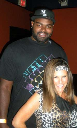 Michael Oher relation