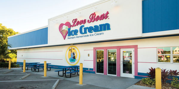 Love Boat Ice Cream – Premium Homemade Ice Cream