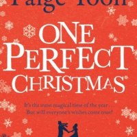 One Perfect Christmas - Paige Toon