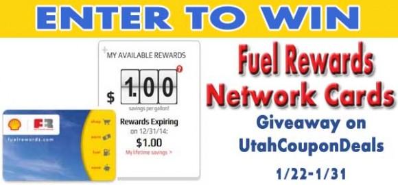 fuelRewardsNetwork