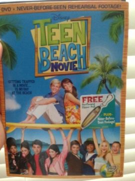teenBeach