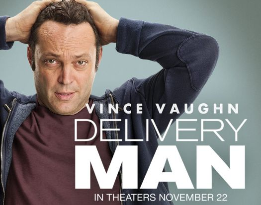 Delivery-Man