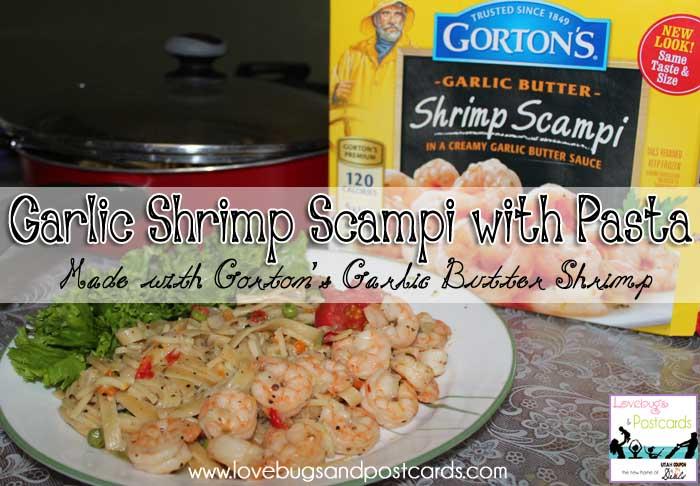 Gorton's Seafood review