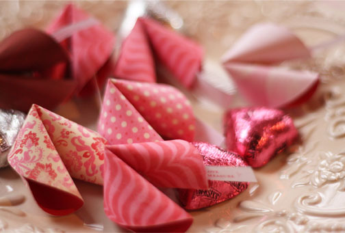 10 Easy Homemade Valentine's Ideas
