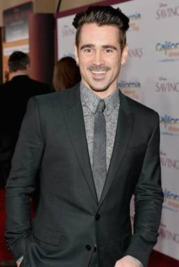 Disney's SAVING MR BANKS Premiere Images