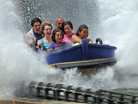 SeaWorld® San Diego's Journey to Atlantis