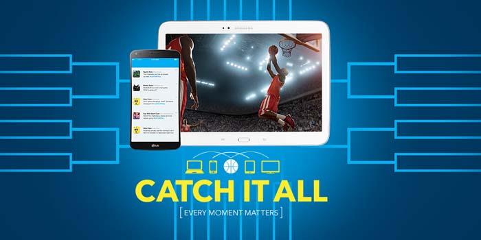 Don't miss one shot - Catch it all now @BestBuy @BestBuyWOLF #CatchItAll