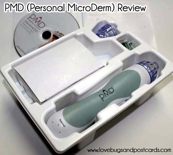PMD (Personal MicroDerm) Review