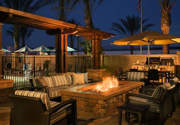 Marriott Residence Inn Tustin Orange County