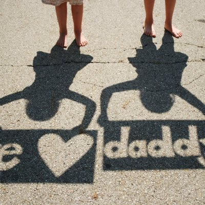 Father's Day Crafts {Simple & Sweet}