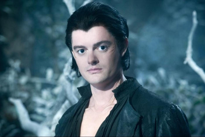Sam Riley Interview about Playing Diaval in Maleficent #MaleficentEvent