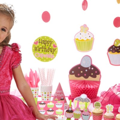 Get 30% off Just Pretend Kids' new Party and Present Collection