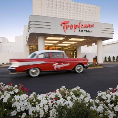 Tropicana Las Vegas – a Double Tree by Hilton Review