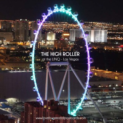 High Roller Las Vegas Review