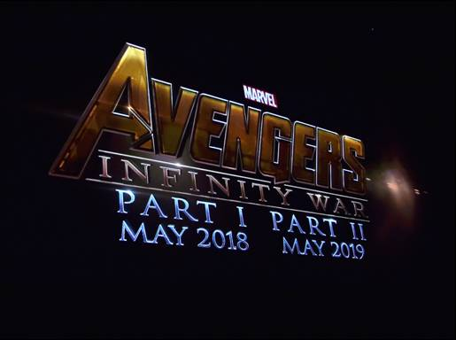Schedule of upcoming Marvel Movies(Phase 3 of Marvel Cinematic Universe)