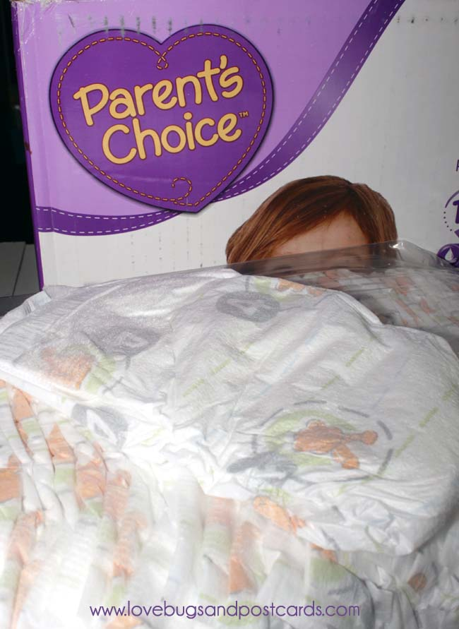 Parent's Choice Diapers