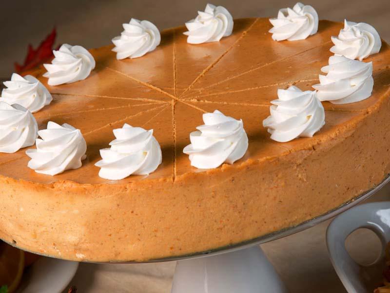 Buca di Beppo Thanksgiving