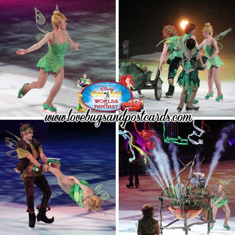 Disney on Ice Worlds of Fantasy