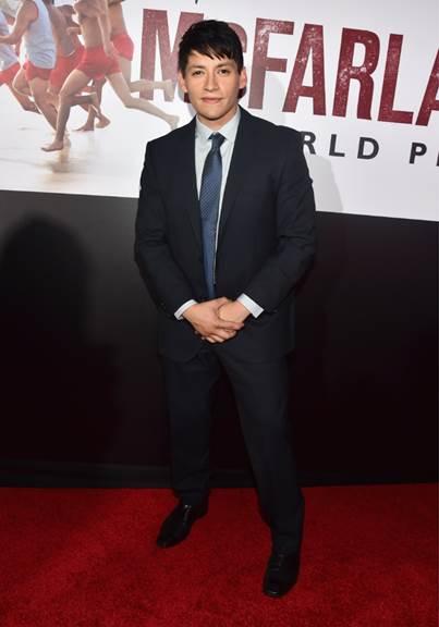 McFarland USA Red Carpet Premiere