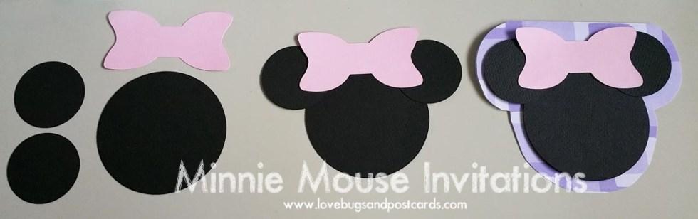 MinnieMouseInvites