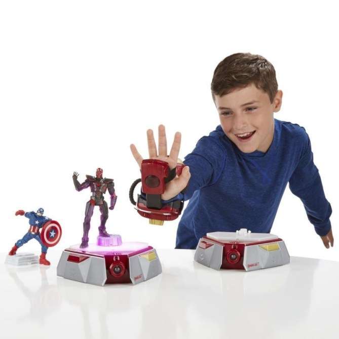 Hot Hasbro Holiday Toys! #PlayLikeHasbro