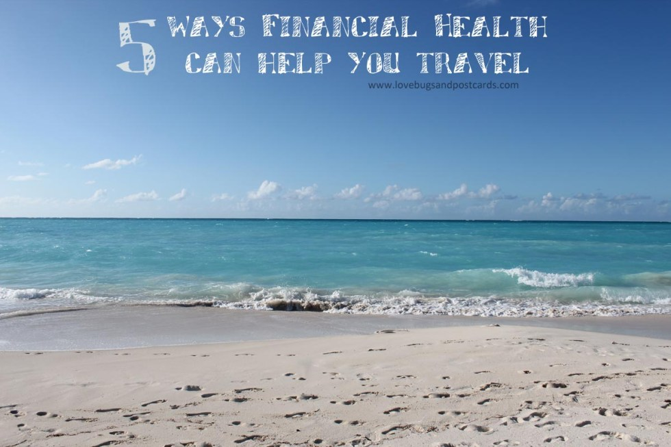 5WaysFinancialHealth