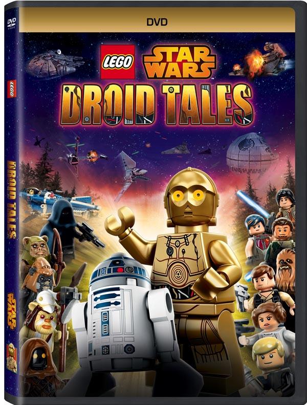 LEGO® STAR WARS: Droid Tales!