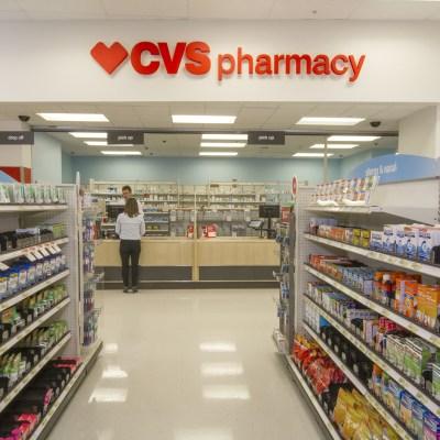CVS Pharmacy in Target Locations Now Open in Utah