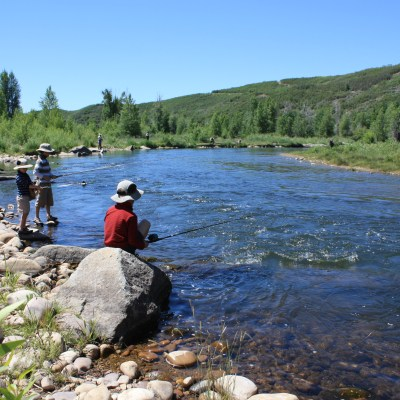 Ways to enjoy the Outdoors in Heber Valley