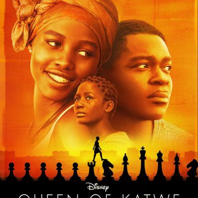 5 reasons you have to see Disney's Queen of Katwe   #QueenOfKatwe