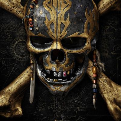 Disney's Pirates of the Caribbean: Dead Men Tell No Tales #APiratesDeathForMe #PiratesOfTheCaribbean