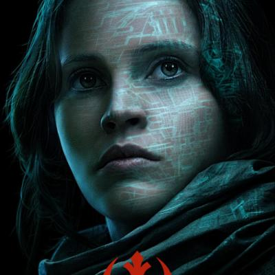 ROGUE ONE: A STAR WARS STORY Trailer and New Posters!  #RogueOne