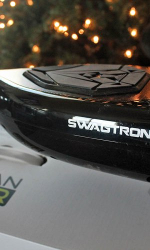 SWAGTRON T5 Hoverboard Review – Perfect for Christmas