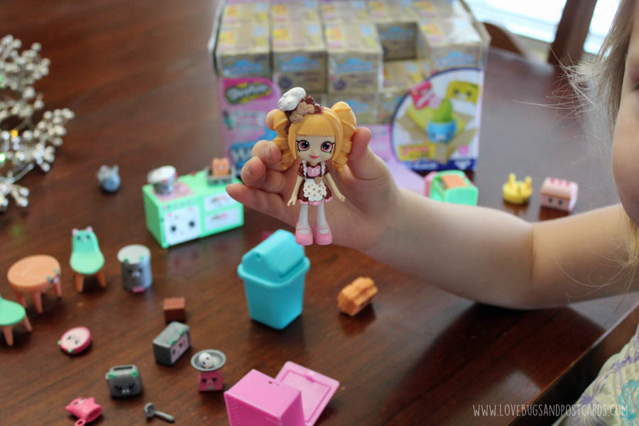 Top 5 reasons to get Happy Places Shopkins for Christmas this year