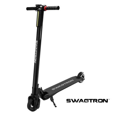 GIVEAWAY: Enter to win a Swagger Electric Scooter from SWAGTRON ($399 ARV)