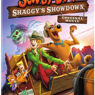 Scooby-Doo Shaggy's Showdown – Own it Now on Digital HD and DVD