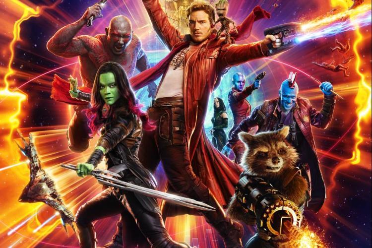 NEW Guardians of the Galaxy 2 trailer #GotGVol2