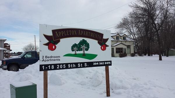 Appleton Appartments