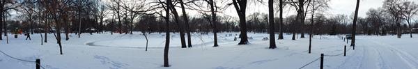 Morden Park