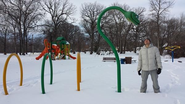 Morden Park (2)
