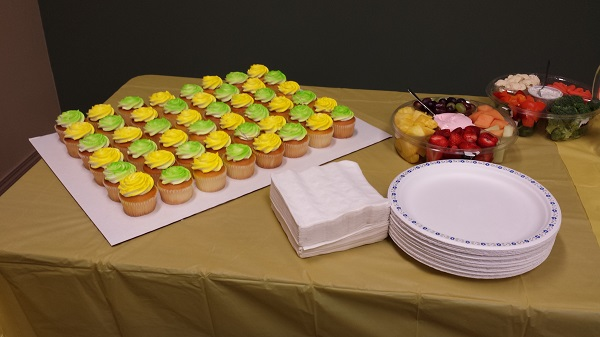 VOLUNTEER APPRECIATION TEA (2)