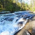 Kenora and Rushing River Provincial Park