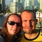 Дорожное путешествие по Канаде