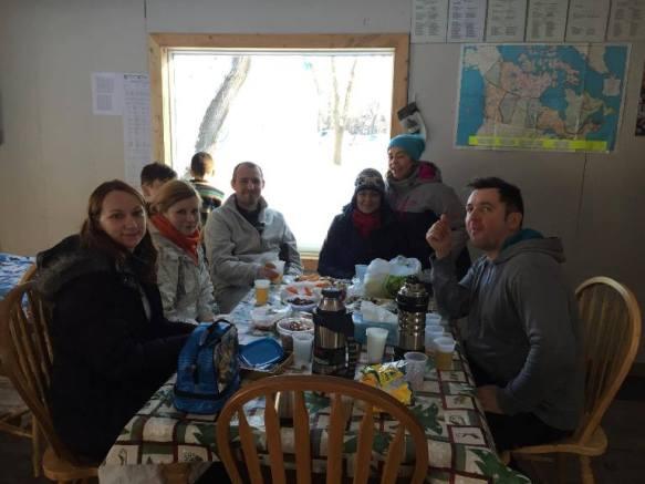 Ukrainian skiing