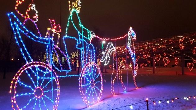 Winnipeg lights (3)