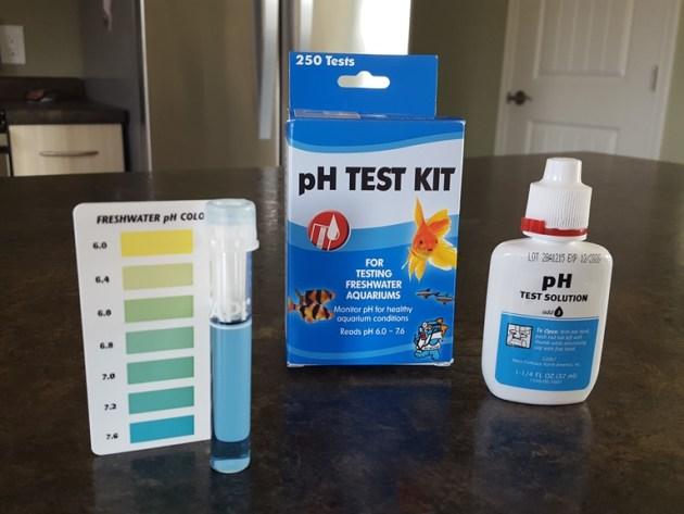 PH test (1)