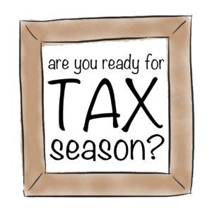 Налоговый сезон 2017