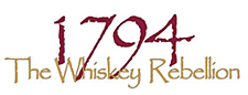 The Whiskey Revellion 1794