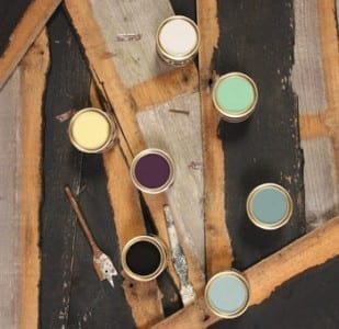 WIN a Farrow and Ball Paint Makeover Bundle worth over £90