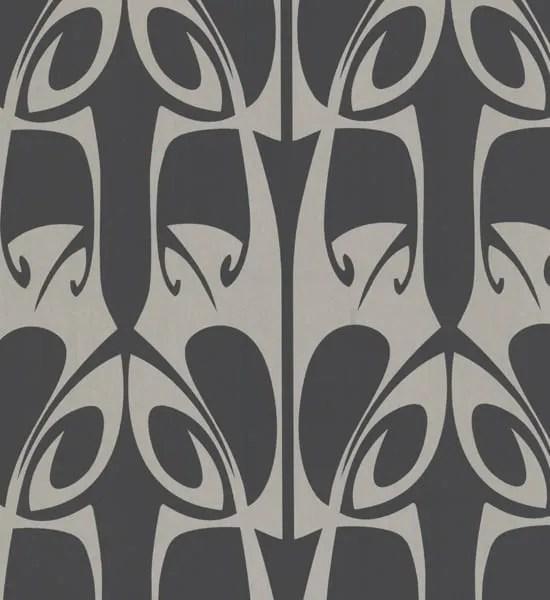 modern monochrome wallpaper